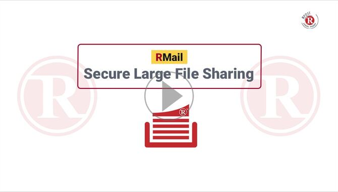 Video-How-To-RMail-File-Share-Feature