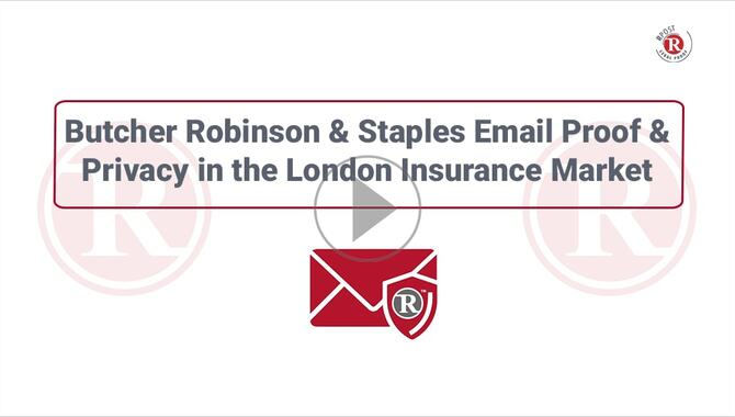 Video-User-Story-Butcher-Robinson-Staples-London-Insurance-Registered-Email-and-Email-Encryption