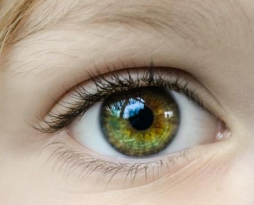 The Science Behind the Effectiveness Biden's Eye Contact in Debate